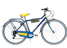 Road Bikes - Huffy Bicycle Mens 700C Main Street Lexington Bike 26Large -- More info could be found at the image url.