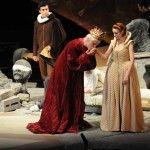Michele Placido con Re Lear inaugura la stagione del Rossini