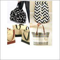 boodschappentas naaipatronen