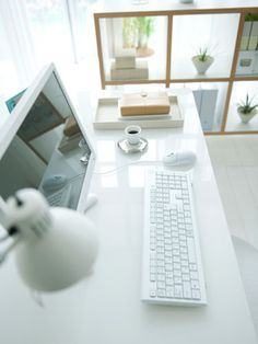 Develop a system in your home office to keep track of important documents e.g. bills, leases, and insurance contracts