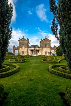 Chatelherault Country Park, Hamilton, South Lanarkshire, Scotland.
