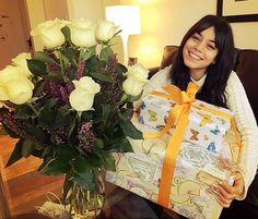 Happy 26th Birthday Vanessa Hudgens! - http://oceanup.com/2014/12/14/happy-26th-birthday-vanessa-hudgens/