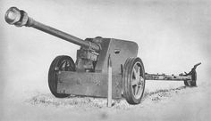 Pak-40 (75mm): Soon after being taken into use on the Eastern front   1941, these guns oon proved to be an accurate and efficient tank killer. By 1943 it had become the principle antitank gun in service with the German army and most of its allies.