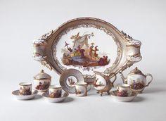 Déjeuner Bolvry royal collection london