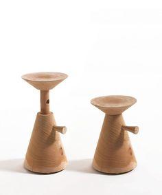 Pinocchio stool