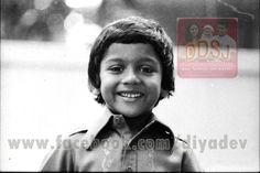 Child surya :)