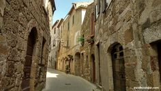 ruas-pitigliano Traveling, Nature, Destinations, Adventure, Italy, Pictures