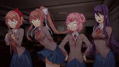 W̷̛͘͢E̷̡̛͢L͜C̸̴̛̀O͞M̸͠E̶̸̢͠ ̡͏́͞T̨̛́͜O̢͏ ̵̨̀͠O̶̵Ư̷̴̛͡R̢͢͠͏̶ ̷̛͢͟L̶̢͢I̶̷̢͝T̵͘͠E̶̷͜͡Ŕ̢̢̢A̴̧͟T̸͢Ú͘͏̵R͏̶Ȩ̶ ̷̢̛͘҉C̢͜͢͝ĻÚ̸̷͞͏B̴̡̧ | Doki Doki Literature Club | Know Your Meme