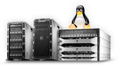 Linux dedicated server start from 44$ to on word, configure your server today, visit us