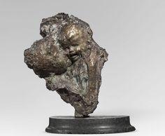 Medardo Rosso - Aetas Aurea, ca. 1902