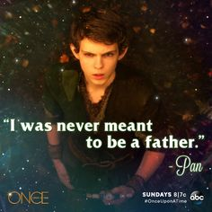 Peter Pan - Once Upon a Time