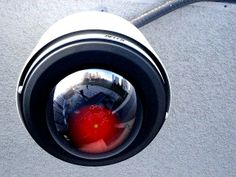 'Artificial neural networks' running surveillance system in Boston - Meet AISight