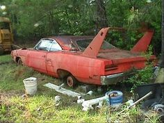 A Collection Of The Saddest Winged Cars You Will Ever See | RodAuthority