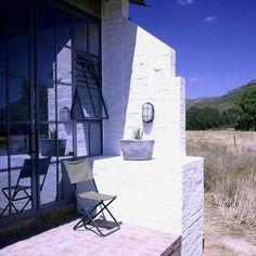 Joe de Villiers Designs Shisa Guest Farm for Men, Tulbagh, Western Cape, RSA