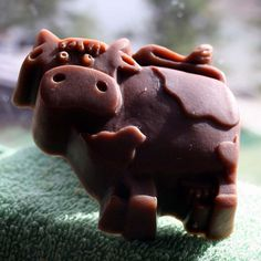 Snickerdoodle Goat's Milk Soap Snickerdoodle Cow by happygoatsoap, $4.00