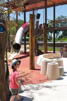 Lemur_Forest-Taronga_Zoo-Jane_Irwin_Landscape_Architecture-09 « Landscape Architecture Works | Landezine