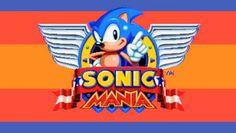 Sonic Mania : La collector nord-américaine dévoilée