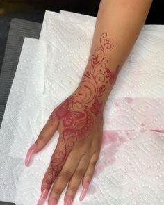 Dope Tattoos For Women, Black Girls With Tattoos, Red Ink Tattoos, Body Art Tattoos, Tatoos, Tattoo Ink, Rip Tattoo, Leg Tattoos, Club Tattoo