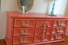 i've been looking for a dresser just like this!