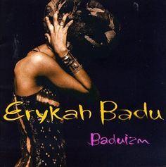 Amazon.com: Baduizm [Vinyl]: Music