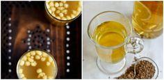 Domowy napój, który Cię odchudzi i zadba o Twoje zdrowie - przepis