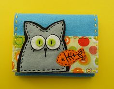 Purse by Meia Lua