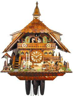 Cuckoo-Clock-8-day-movement-Chalet-Style-58cm-by-August-Schwer-1411033136__4039212087604_36-50-87601P_5.0876.01.P_5.jpg (1510×2000)