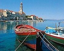 Brac island, Sutivan, Croatia