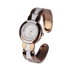 New Arrival Round Girls Ladies women watches Analog Quartz Wristwatch Charm Bangle Bracelet Watch for Women relogio feminino