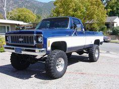 Looks Like My 78 Chevy