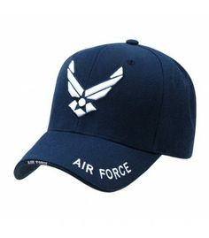 318e3a70633 ... Casual Tactical Baseball Cap Cycling Beisebol Cap Army Sport Men  Mountaineer embroidery Shade Caps. Air Force Wings Legend Cap NAvy (USAF)
