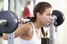 5 Myths About Weight Lifting for Women