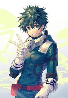 My Hero Academia, My Hero Academia, Izuku Midoriya / MHA - pixiv My Hero Academia Shouto, Hero Academia Characters, Fictional Characters, Deku Anime, Bakugou Manga, Manga Comics, Deku Boku No Hero, Villain Deku, Anime Lindo