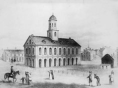 1700 - The Anglo population in the English colonies in America reaches 275,000, with Boston (pop. 7000) as the largest city, followed by New York (pop. 5000).