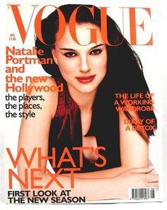 British Vogue August 1999