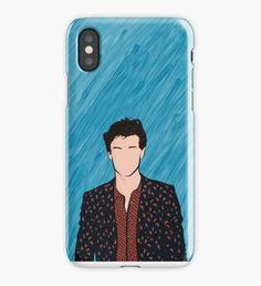 Vinilo o funda para iPhone Shawn Mendes