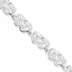Genuine IceCarats Designer Jewelry Gift Sterling Silver Comedy/Tragedy Bracelet In 7.00 Inch IceCarats. $49.00. Genuine IceCarats Designer Jewelry Gift. Solid Casted Polished Open back Lobster Sterling silver. 30 day money back guarantee. Sterling Silver. Weight 10.08 grams. Save 61% Off!