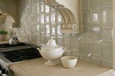 Kitchens - Facings of America - Wz Studio Moderne