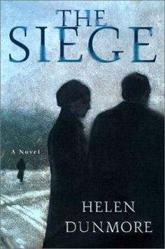 Dunmore's beautiful new drama of two intertwined love stories unfolding during the 1941 siege on Leningrad has already been deemed a pinnacle in her] fiction, and in the year's fiction too (The Telegraph) and a world-class novel (The Times). At once epic and intimate, The Siege is a modern masterpiece.