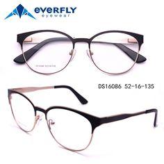 2017 New Product Black eyewear frames optical glasses frame TR90 eyeglasses