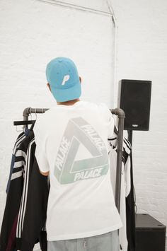 amardeeps:  Took some photos of the Palace Skateboards + Adidas...