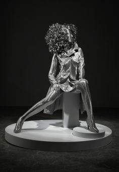 Seung Mo Park, 3. 677x1024 – Sculptures made of wire
