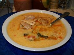Keto Recipes, Healthy Recipes, Cheeseburger Chowder, Thai Red Curry, Food And Drink, Mint, Weight Loss, Ethnic Recipes, Diets