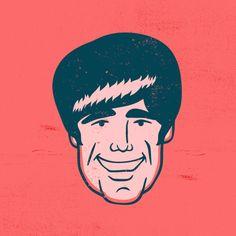 Cortes Modernos / Modern Haircuts on Behance