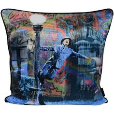 Joe Sugg Trendy Cushions Gene Kelly gifts cushion singing and dancing and spraying in the rain and ready for love lyrics from this legendary song and movie from the screen Joe Sugg Youtube, Donald O'connor, Romantic Comedy Movies, Siding Materials, Gene Kelly, Tyler Oakley, Singing In The Rain, Gorgeous Fabrics, Scatter Cushions