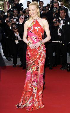 Cannes 2003- Nicole Kidman