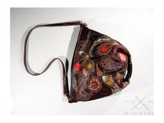 Missibaba - Genuine Leather Hand Made Handbags, Bags from Cape Town & Johannesburg, South Africa Gaucho, Cape Town, Saddle Bags, South Africa, Brown Brown, Leather, Handmade, Amazing, Fashion