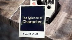 "Watch ""The Science of Character"", a new Cloud Filmmaking short film by Tiffany Shlain celebrating and exploring the factors that together form character, who we are and who we can become."