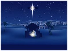 Christian Christmas Wallpaper Biography Jesus Christ is the son of God. God sent his son to Earth in the form of a baby to save the world of.