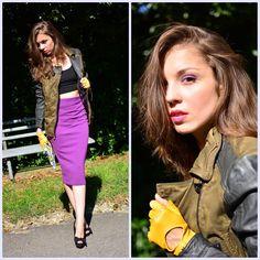 Summercaffe Fashion Blog e Bruno Carlo, un'accoppiata che fa tendenza. Hai visto che promozione sul nostro sito www.brunocarloshop.com? Inserisci il codice POL14 e… Approfittane!